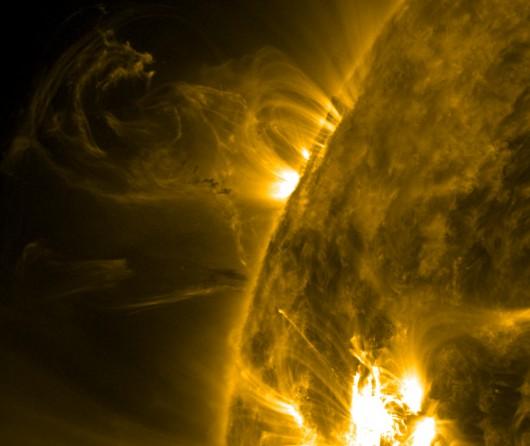 Słońce - CME z 2014.07.08 4
