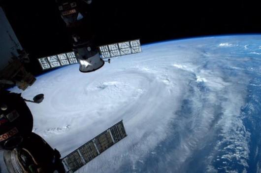 Tajfun Neoguri - Japonia 2