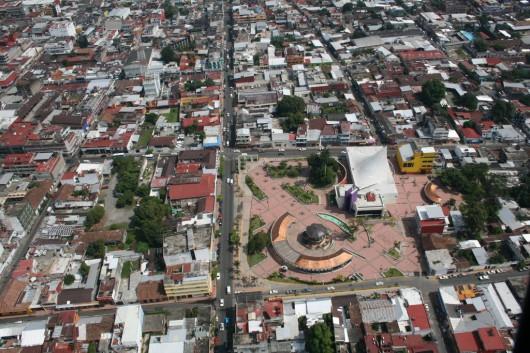 Tapachula - Meksyk