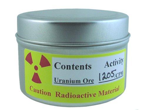 Uran niewzbogacony