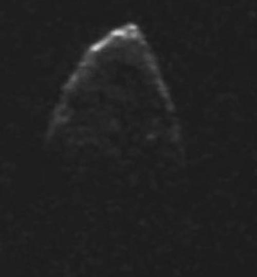 Asteroida 1950 DA