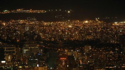 Chile - Brak prądu w niektórych dzielnicach Santiago