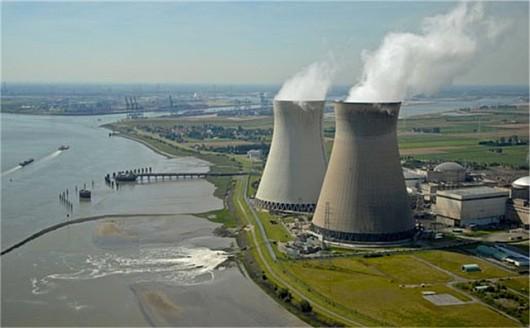 Elektrownia Doel 4 - Belgia