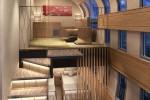 Japonia - W 2017 roku zacznie kursować wyjątkowo luksusowy pociąg 3