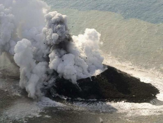Japonia - Wyspa Niijima
