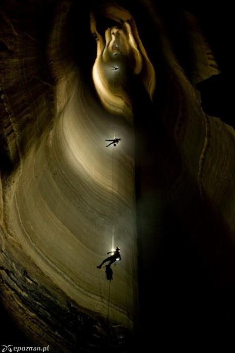 Jaskinia Krubera 1