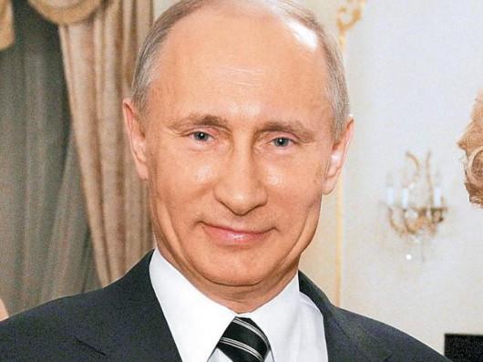 Władimir Putin 2