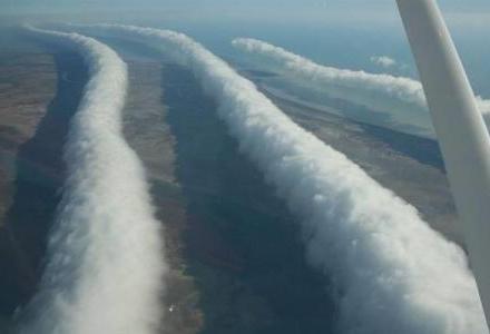 Chmury falowe
