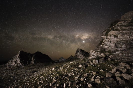 Debiut Roku w w konkursie Astronomy Photographer of the Year 2014