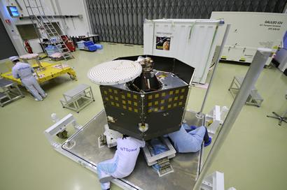 ESTEC - ESA