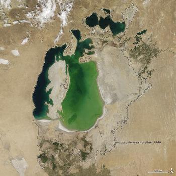 Jezioro Aralskie 01