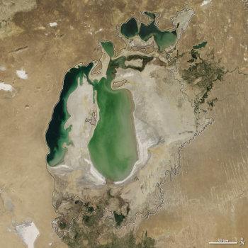 Jezioro Aralskie 03