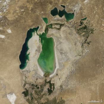 Jezioro Aralskie 04