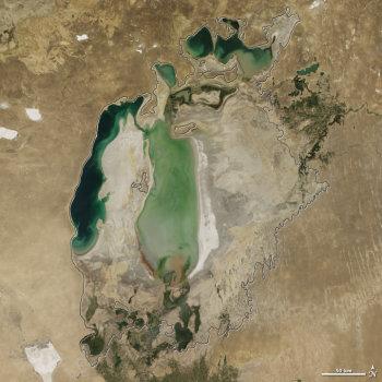 Jezioro Aralskie 05