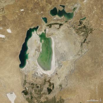 Jezioro Aralskie 06