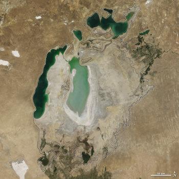 Jezioro Aralskie 07