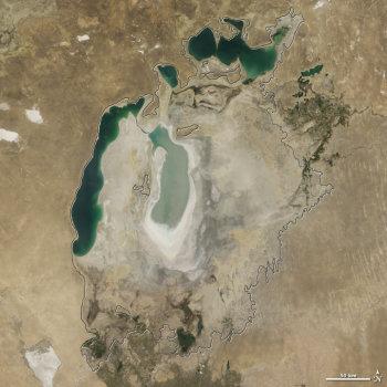 Jezioro Aralskie 08
