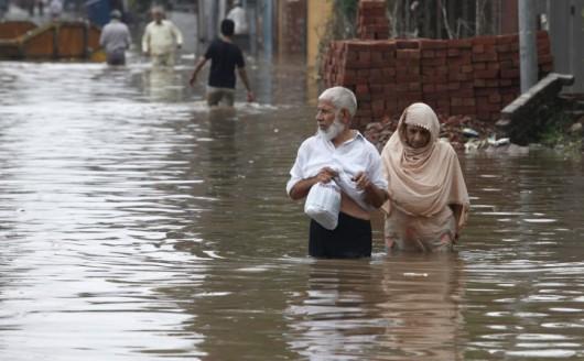 Pakistan - Powódź 2