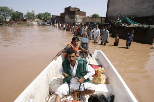 Pakistan - Powódź 3