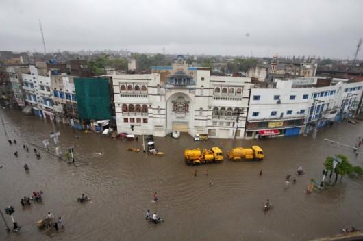 Pakistan - Powódź 4