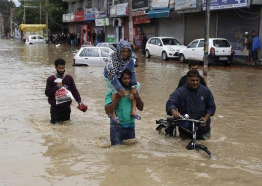 Pakistan - Powódź 5