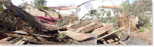 Tornado w Hiszpanii 3