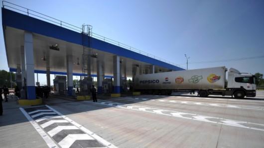 """Trasa """"Don"""" prowadzi z Moskwy do Noworossijska przez Woroneż i Rostów nad Donem"""