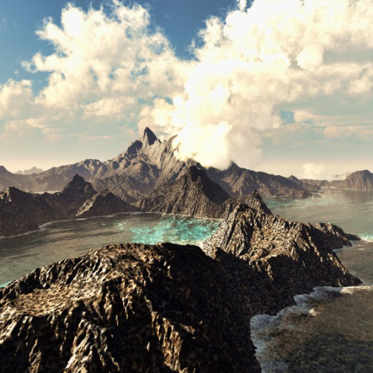 Wulkan Krakatau