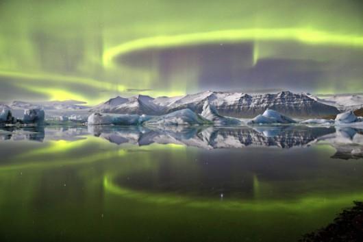 Zwycięskie zdjęcie w konkursie Astronomy Photographer of the Year 2014