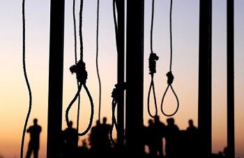 Śmierć przez powieszenie