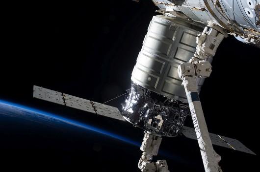 Bezzałogowy statek transportowy Cygnus