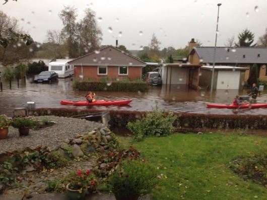 Dania - W dwa dni lokalnie spadło 148 l_mkw deszczu 3