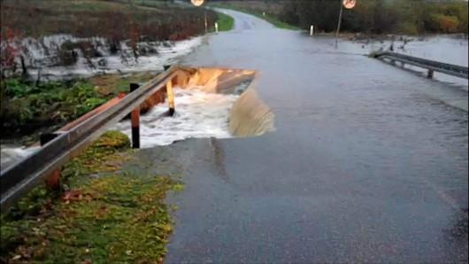 Dania - W dwa dni lokalnie spadło 148 l_mkw deszczu 6