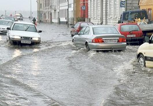 Dania - W dwa dni lokalnie spadło 148 l_mkw deszczu 7