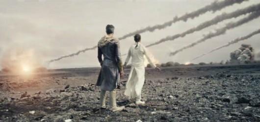 ESA - Film Bagińskiego promujący misję Rosetty