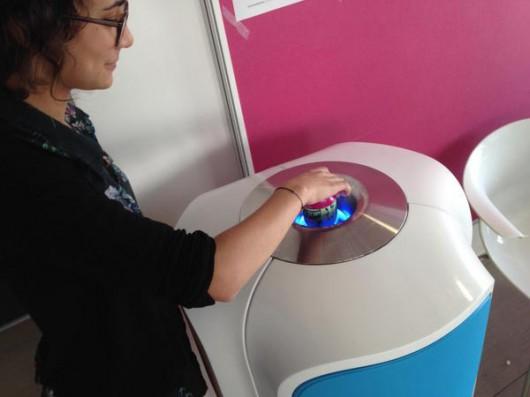 Francja - Stworzono kosz na śmieci z automatycznym segregatorem i 9-krotną kompresją objętości 2