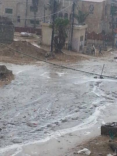 Hiszpania - Nad Teneryfą przeszła potężna ulewa, jedna osoba nie żyje 5