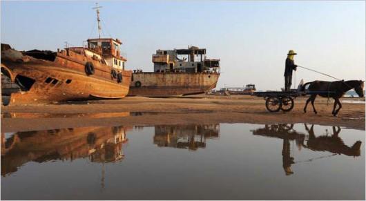 Jezioro Aralskie 2