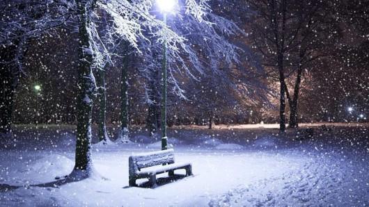 Moskwa, Rosja - W ciągu doby spadło 20 cm śniegu 1