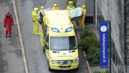 Norwegia - Lekarka, która pracowała w Sierra Leone, zaraziła się wirusem ebola