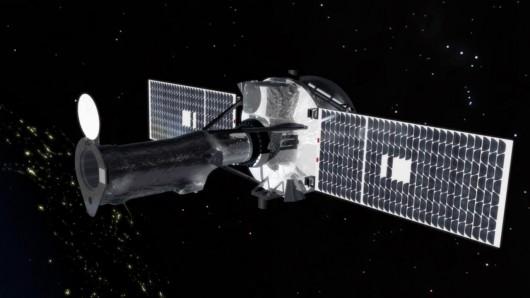 Satelita IRIS 2