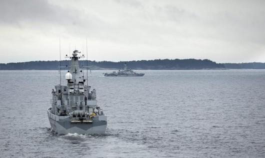 Szwecja - Niepowodzeniem zakończyły się poszukiwania podwodnego intruza