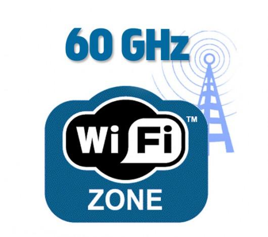 Wi-Fi 60GHz