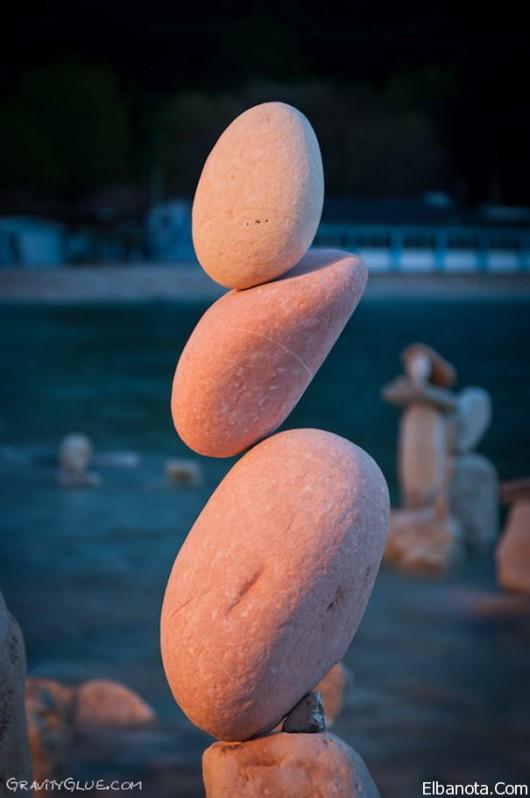 Ciekawa technika układania kamieni bez spoiwa 20