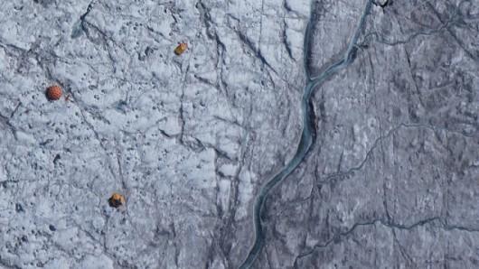 Grenlandia - Czarny lód 3