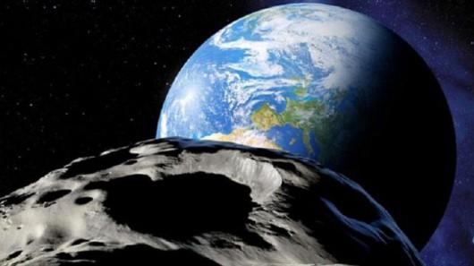 Kosmiczna skała