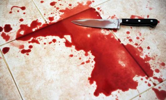 Krew i noz