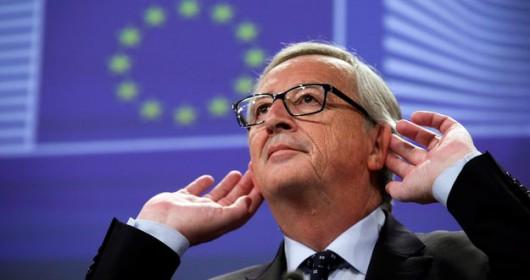 Nowy szef KE Jean Claude Juncker