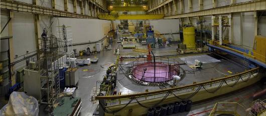 Rossatom - budowa elektrowni atomowej