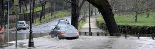 Silne burze przeszły przez Włochy i południową część Francji 3